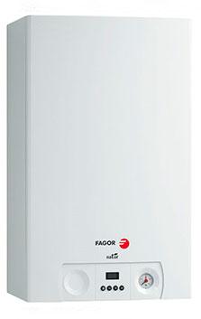 Servicio técnico calderas Fagor Fee 24 nox en Majadahonda