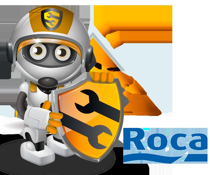 servicio técnico calderas Roca en Majadahonda