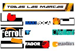 SERVICIO TÉCNICO Y REPARACIÓN DE TODAS LAS MARCAS Y MODELOS DE CALDERAS EN MAJADAHONDA